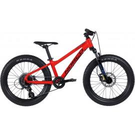 """Norco Bikes 2021 Fluid 2.3+ Komplettbike Kids 20"""""""