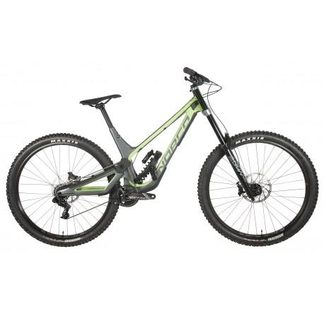 "Norco Bikes 2020 Aurum HSP 2 27,5"" 650B Komplettbike"