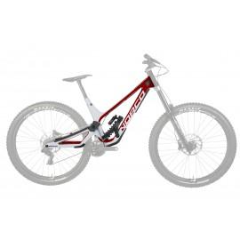 """Norco Bikes 2020 Aurum HSP 1 29"""" Rahmen Framekit"""