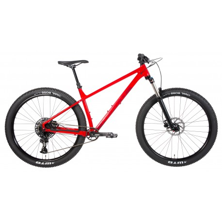 "Norco Bikes 2020 Fluid HT1 Komplettbike 27,5"""
