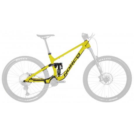 "Norco Bikes 2020 Sight Carbon C2 Rahmen Frameset 27,5"" 650B"
