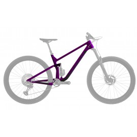 Norco Bikes 2020 Optic C1 Frameset Rahmen