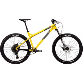 "Ragley Marley 1.0 Hardtail 2020 Komplettbike 27,5"" 650B"