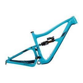 """IBIS Cycles Ripmo V2 29"""" Enduro Rahmen 2020 - blau"""