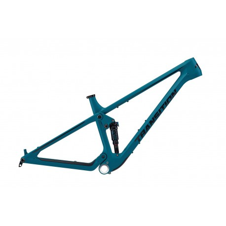 Transition Bikes 2021Trail Bike Rahmen Spur Carbon Rahmenkit inkl. Rock Shox Sid Luxe Ultimate