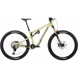 Nukeproof Reactor 290 Carbon Factory 2021 Komplettbike 29""