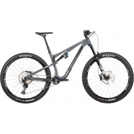 Nukeproof Reactor 290 Carbon Elite 2021 Komplettbike 29""
