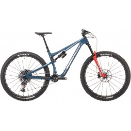 Nukeproof Reactor 290 Carbon RS 2021 Komplettbike 29""