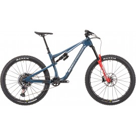 Nukeproof Reactor 275 Carbon RS 2021 Komplettbike 27,5""