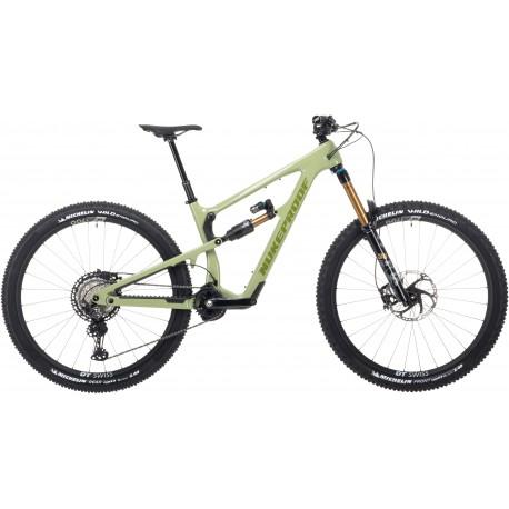 "Nukeproof Mega 290 C Carbon Factory 2021 Komplettbike 29"""