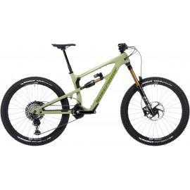 "Nukeproof Mega 275 C Carbon Factory 2021 Komplettbike 27,5"""