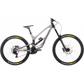 """Nukeproof Dissent 297 Comp DH Mountainbike Downhill Komplettbike 29""""/27,5"""" Mullet 2021"""