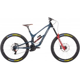"""Nukeproof Dissent 275 RS DH Mountainbike Downhill Komplettbike 27,5"""" 2021"""