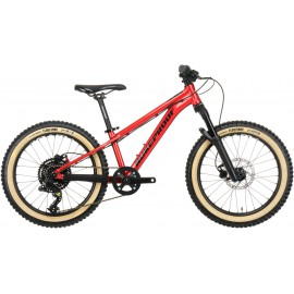 Nukeproof Cub-Scout 20 Race Bike (Box 4) 20""