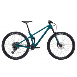 Transition Bikes Komplettbike Spur Carbon GX 2021