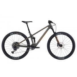 Transition Bikes Komplettbike Spur Carbon GX 2021