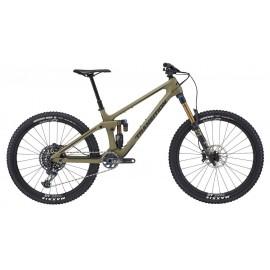 Transition Bikes Komplettbike Scout Carbon X01 2021