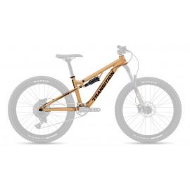 Transition Bikes 2021 Ripcord Rahmenkit gold