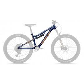Transition Bikes 2021 Ripcord Rahmenkit lila