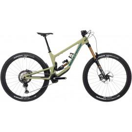 "Nukeproof Giga 290 Carbon Factory 2021 Komplettbike 29"""