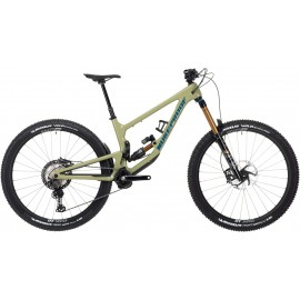 "Nukeproof Giga 275 Carbon Factory 2021 Komplettbike 27,5"""