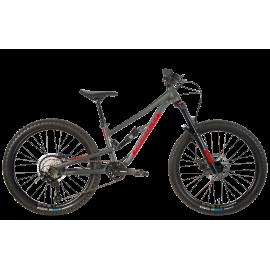 """Norco Bikes 2021 Fluid FS 2 Komplettbike 24"""""""