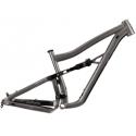 "IBIS Cycles Ripley AF 29"" Trail Allmountain Rahmen 2021 - silber"