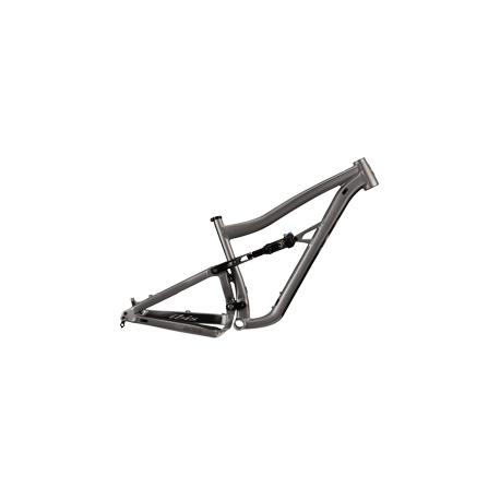 "IBIS Cycles Ripley AF 29"" Enduro Rahmen 2021 - silber"