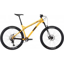 "Ragley Marley 1.0 Hardtail 2021 Komplettbike 27,5"" 650B"