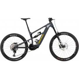 Nukeproof Megawatt 297 Elite E Bike 2021 Komplettbike