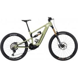 Nukeproof Megawatt 297 Factory E Bike 2021 Komplettbike